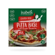 ISABELS GLUTEN FREE PIZZA MIX 300G