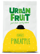 Pineapple, Urban Fruit