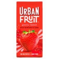 URBAN FRUIT  SMASHING  STRAWBERRY 90G