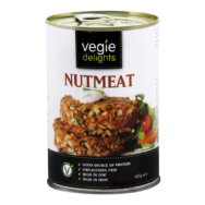 Nutmeat, Veggie Delights