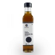 Rootz Organic Virgin Sesame Oil 250ML