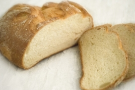 3) Sour Dough Wheat Farmer Bread