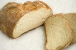 3) Sour Dough Wheat Farmer Bread