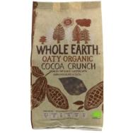 Cocoa Crunch, Whole Earth