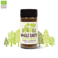Organic Nocaf, Whole Earth