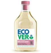 ECOVER DELICATE WOOL & SILK 0.75L