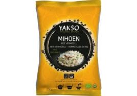 Organic Mihoen, Yakso