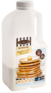 Buttermilk Pancake Mix, Yes You Can