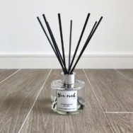 Jasmine & Rose Reed Diffuser, You Rock Dubai